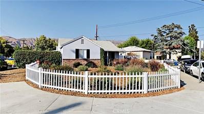 2111 Peyton Avenue, Burbank, CA 91504 - MLS#: SR18122974