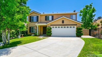 30641 Beryl Place, Castaic, CA 91384 - MLS#: SR18123104