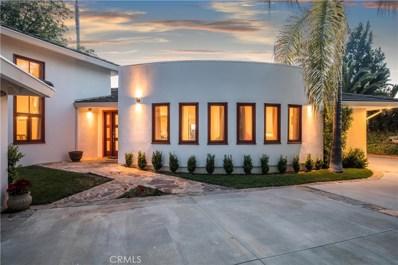 17716 Alonzo Place, Encino, CA 91316 - MLS#: SR18123130