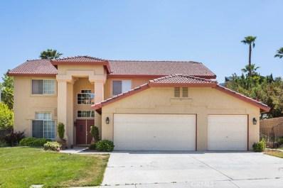 7230 Ojai Drive, Palmdale, CA 93551 - MLS#: SR18123242