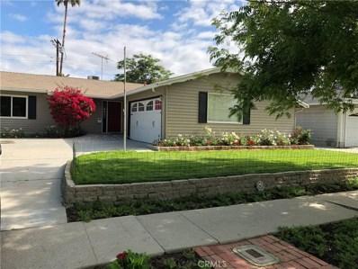 22537 Schoolcraft Street, West Hills, CA 91307 - MLS#: SR18123270