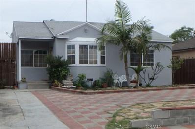 7713 Hinds Avenue, North Hollywood, CA 91605 - MLS#: SR18123302