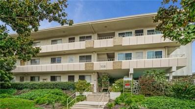 330 N Howard Street UNIT 201, Glendale, CA 91206 - MLS#: SR18123599