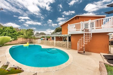 677 Talbert Avenue, Simi Valley, CA 93065 - MLS#: SR18123799