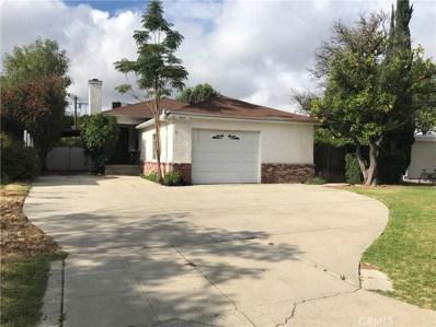 17626 Tulsa Street, Granada Hills, CA 91344 - MLS#: SR18123937