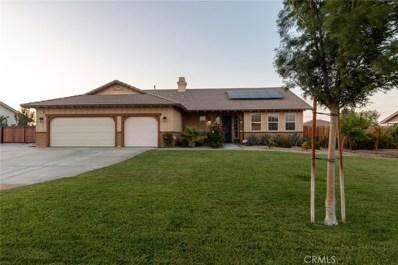 1769 E Avenue K6, Lancaster, CA 93535 - MLS#: SR18124015