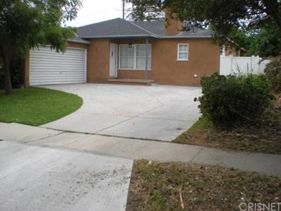6653 Belmar Avenue, Reseda, CA 91335 - MLS#: SR18124115