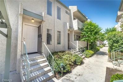 8801 Cedros Avenue UNIT 8, Panorama City, CA 91402 - MLS#: SR18124169