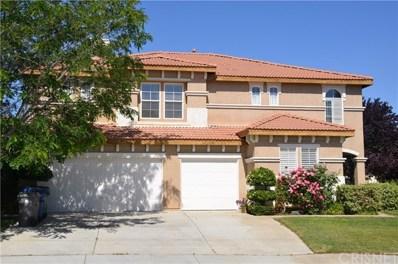 40265 Springpark Lane, Palmdale, CA 93551 - MLS#: SR18124340