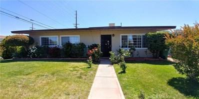 37962 Melton Avenue, Palmdale, CA 93550 - MLS#: SR18124359