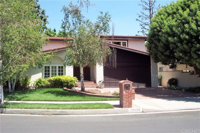 18129 Miranda Street, Tarzana, CA 91356 - MLS#: SR18124553