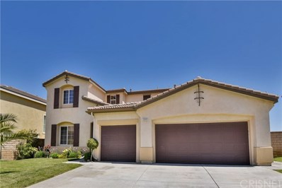 2313 Cornflower Way, Palmdale, CA 93551 - MLS#: SR18124730