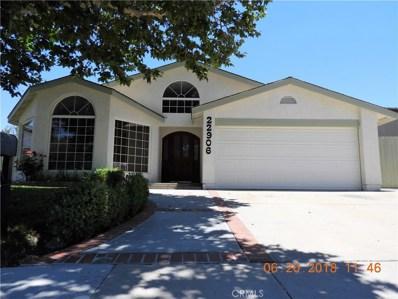 22906 Sycamore Creek Drive, Valencia, CA 91354 - MLS#: SR18124835