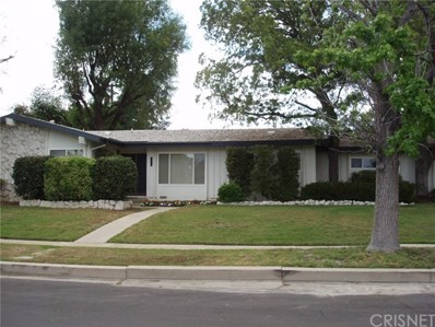 10229 Aldea Avenue, Northridge, CA 91325 - MLS#: SR18125153