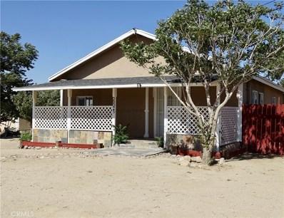 39325 182nd Street E, Lake Los Angeles, CA 93591 - MLS#: SR18125156