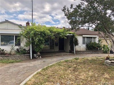 2030 7th Street, San Fernando, CA 91340 - MLS#: SR18125164