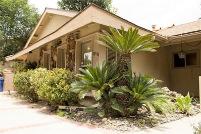 12538 Woodley Avenue, Granada Hills, CA 91344 - MLS#: SR18125199