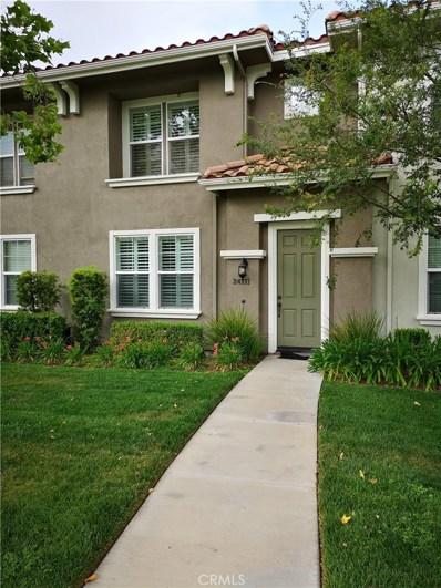 24111 Meadowbrook Lane, Valencia, CA 91354 - MLS#: SR18125375