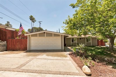 18748 Delight Street, Canyon Country, CA 91351 - MLS#: SR18125759