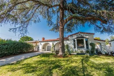 1551 Randall Street, Glendale, CA 91201 - MLS#: SR18125786