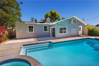 17242 Horace Street, Granada Hills, CA 91344 - MLS#: SR18125894