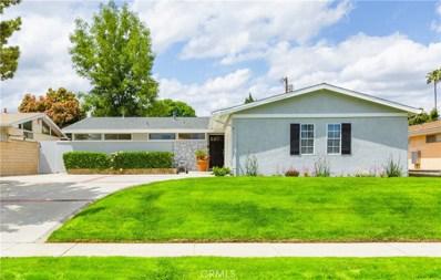 16749 Septo Street, Granada Hills, CA 91343 - MLS#: SR18125985