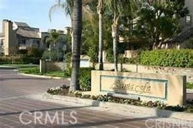 23735 Del Monte Drive UNIT 164, Valencia, CA 91355 - MLS#: SR18126009