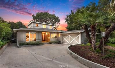 3545 Mound View Avenue, Studio City, CA 91604 - MLS#: SR18126099