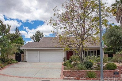 8411 Melba Avenue, West Hills, CA 91304 - MLS#: SR18126203