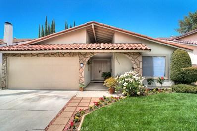 20207 Lorne Street, Winnetka, CA 91306 - MLS#: SR18126206