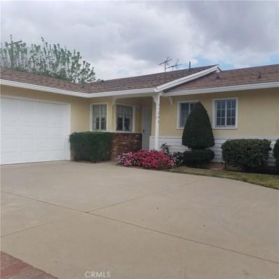11245 Collett Avenue, Granada Hills, CA 91344 - MLS#: SR18126236