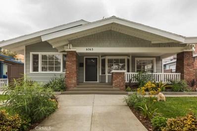6065 Selma Avenue, Los Angeles, CA 90028 - MLS#: SR18126237