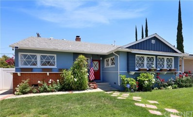 6248 Melvin Avenue, Tarzana, CA 91335 - MLS#: SR18126250
