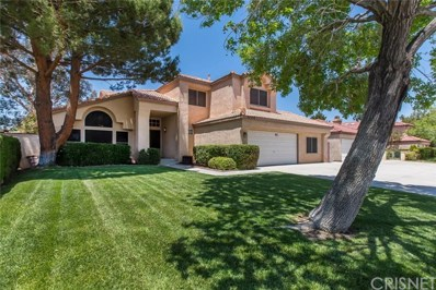 37535 Highland Court, Palmdale, CA 93552 - MLS#: SR18126253
