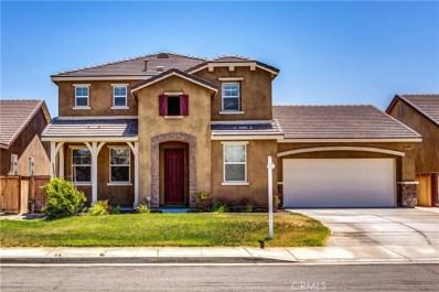 3214 Erica Avenue, Rosamond, CA 93560 - MLS#: SR18126429