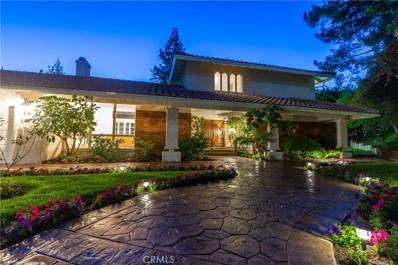 19355 Winged Foot Circle, Northridge, CA 91326 - MLS#: SR18126495