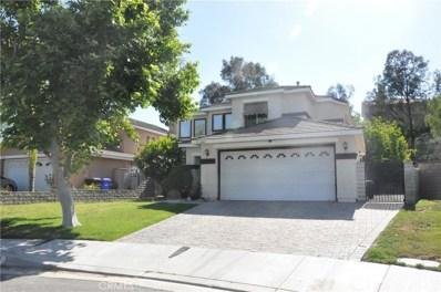 27861 Villa Canyon Road, Castaic, CA 91384 - MLS#: SR18126549