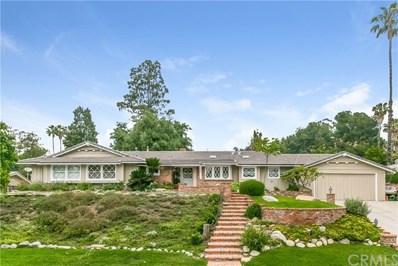 10651 Walnut Drive, Shadow Hills, CA 91040 - MLS#: SR18126582