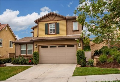 22531 Skipping Stone Drive, Saugus, CA 91350 - MLS#: SR18126588