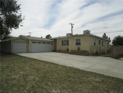 830 W Avenue J4, Lancaster, CA 93534 - MLS#: SR18126591