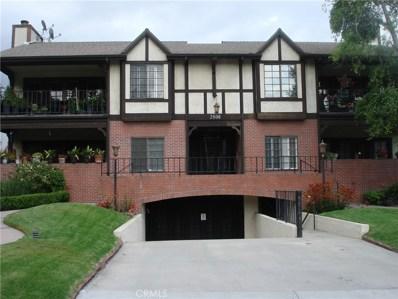 2606 Canada Boulevard UNIT 301, Glendale, CA 91208 - MLS#: SR18126599