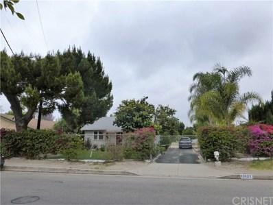13121 Cantara Street, North Hollywood, CA 91605 - MLS#: SR18126767