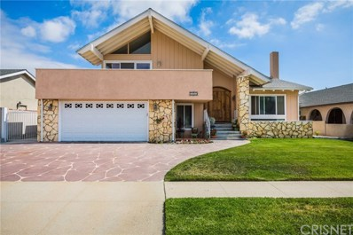 2350 Kentfield Street, Simi Valley, CA 93065 - MLS#: SR18126853
