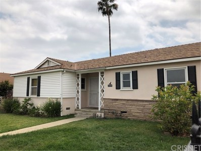 9445 Beachy Avenue, Arleta, CA 91331 - MLS#: SR18127001