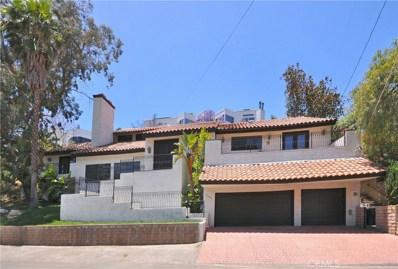 21086 Topochico Drive, Woodland Hills, CA 91364 - MLS#: SR18127075