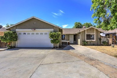 3082 E Avenue R4, Palmdale, CA 93550 - MLS#: SR18127100