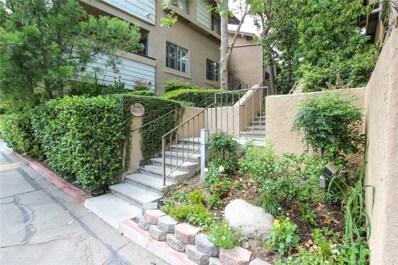 10231 De Soto Avenue UNIT F, Chatsworth, CA 91311 - MLS#: SR18127113