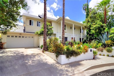 5637 El Canon Avenue, Woodland Hills, CA 91367 - MLS#: SR18127162