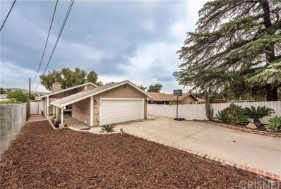 4766 Adam Road, Simi Valley, CA 93063 - MLS#: SR18127191