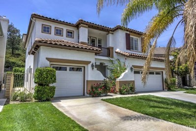 28093 Promontory Lane, Valencia, CA 91354 - MLS#: SR18127276